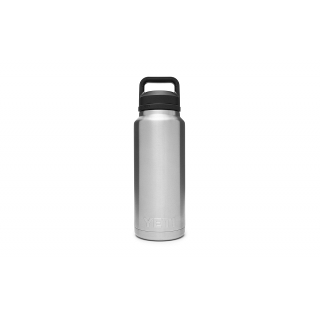 YETI - Rambler 36 Oz Bottle With Chug Cap - Stainless Steel in Marshfield WI