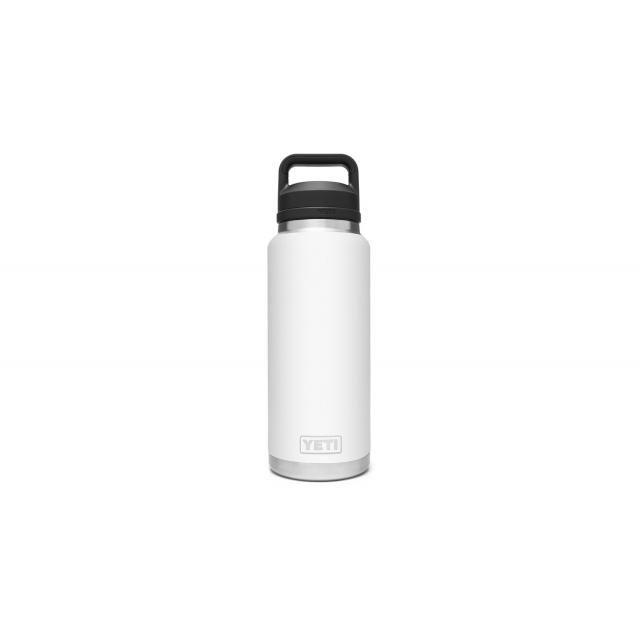 YETI - Rambler 36 Oz Bottle With Chug Cap - White in Morehead KY