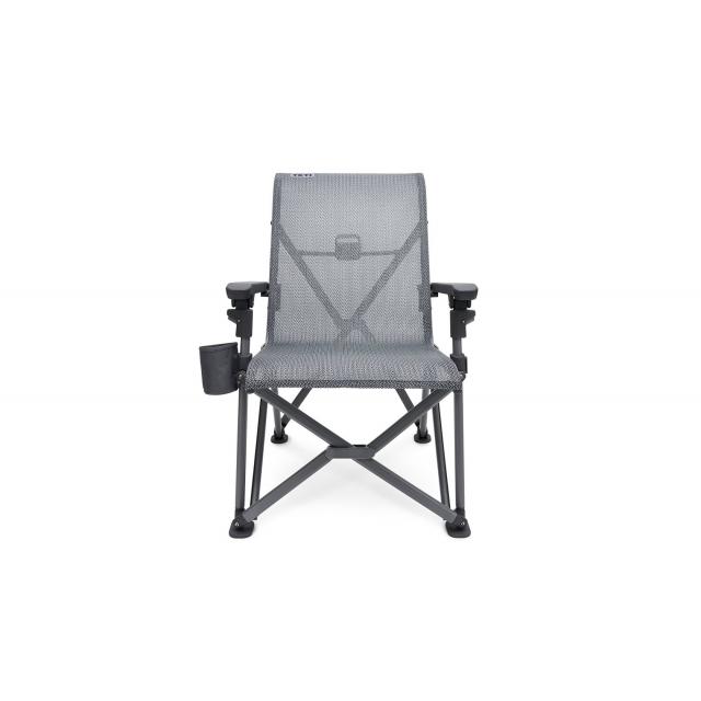 YETI - Trailhead Camp Chair - Charcoal in Baldwin MI