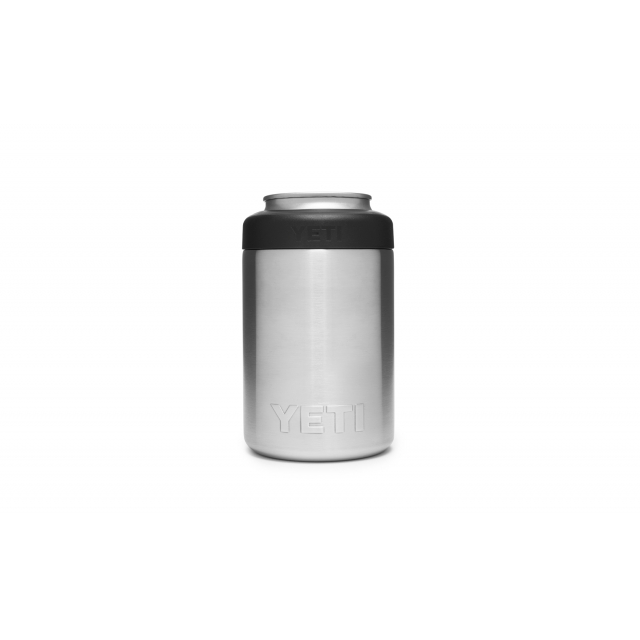 YETI - Rambler 12 Oz Colster Can Insulator - Stainless Steel in Springfield IL
