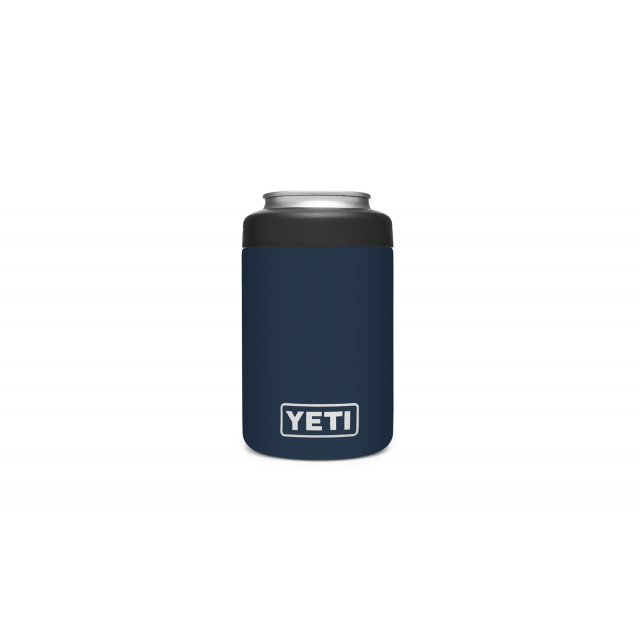 YETI - Rambler 12 Oz Colster Can Insulator - Navy in Orange City FL