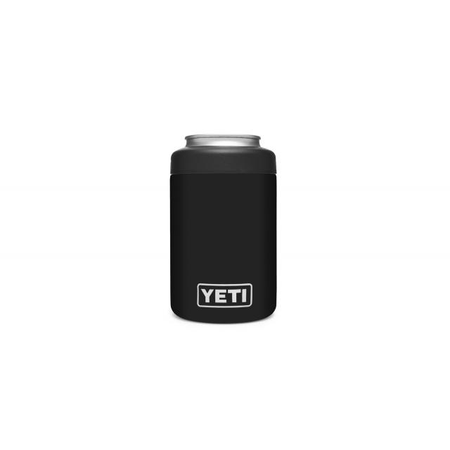 YETI - Rambler 12 Oz Colster Can Insulator - Black in Orange City FL