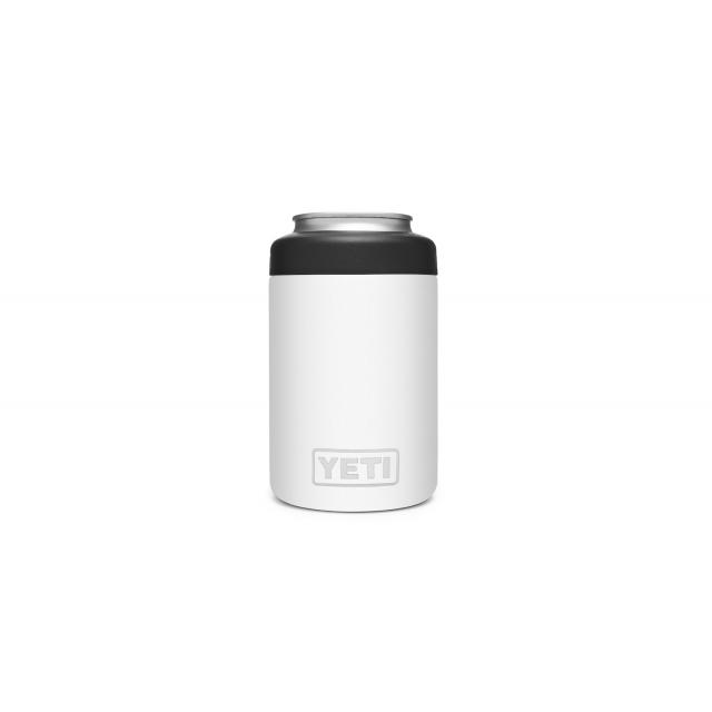 YETI - Rambler 12 Oz Colster Can Insulator - White in Azle TX