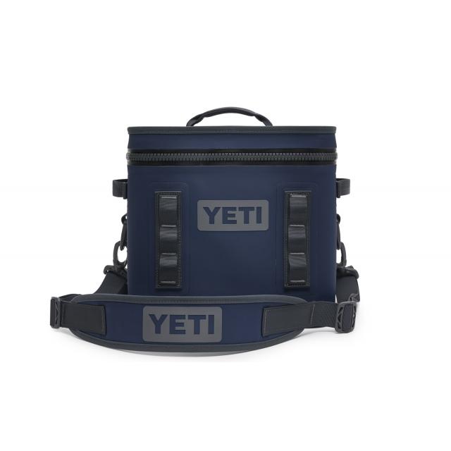 YETI - Hopper Flip 12 Soft Cooler - Navy in Long Beach CA