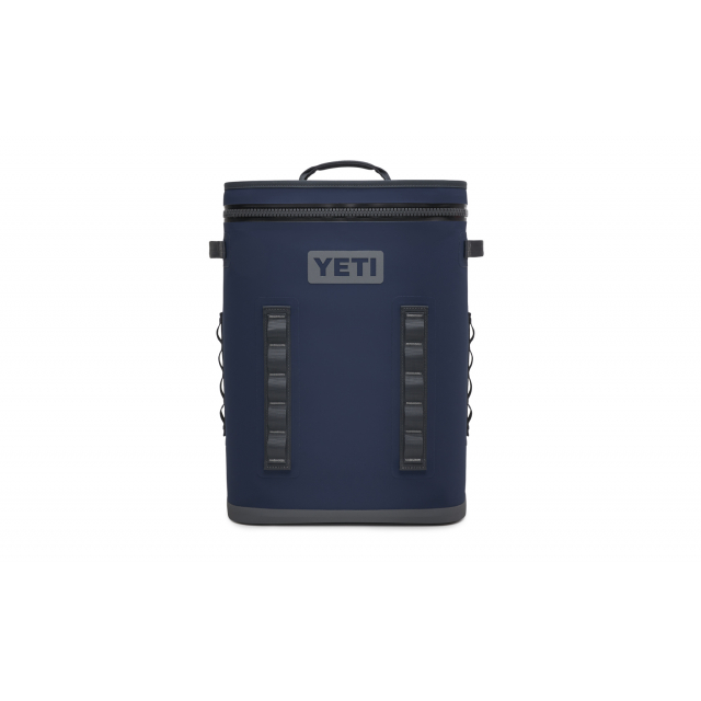 YETI - Hopper Backflip 24 Soft Cooler - Navy in Houston TX