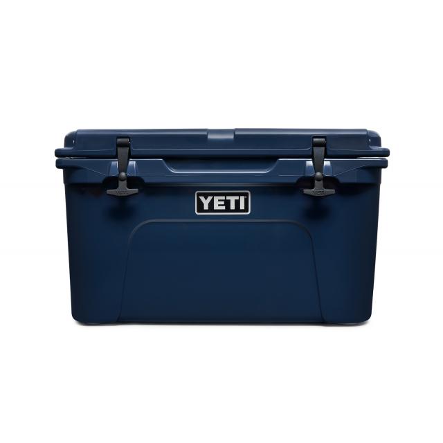 YETI - Tundra 45 Hard Cooler - Navy in Waukegan IL