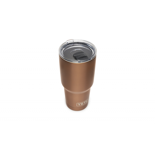 YETI - Rambler 30 Oz Tumbler With Magslider Lid - Copper in Grand Ledge MI
