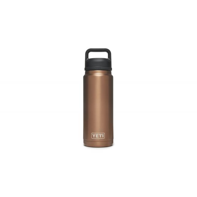 Rambler 26 Oz Bottle With Chug Cap – Copper