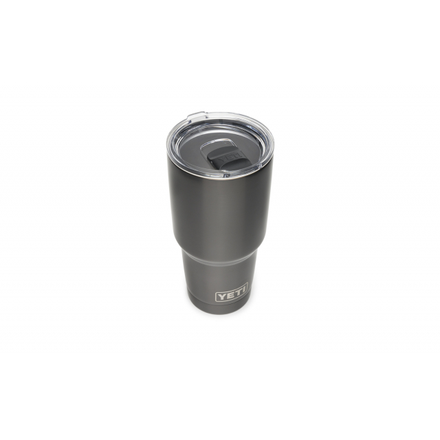 YETI - Rambler 30 Oz Tumbler With Magslider Lid - Graphite in Grand Blanc MI
