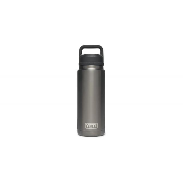 Rambler 26 Oz Bottle With Chug Cap – Graphite