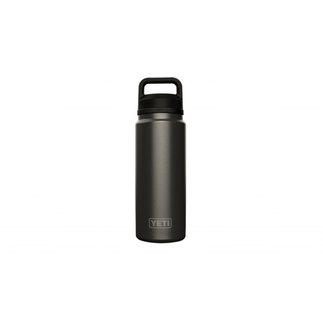 Rambler 36 Oz Bottle With Chug Cap – Graphite