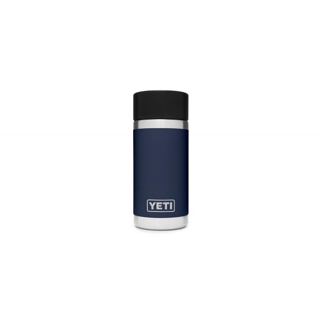 YETI - Rambler 12 oz Bottle with HotShot Cap - Navy in Denver CO
