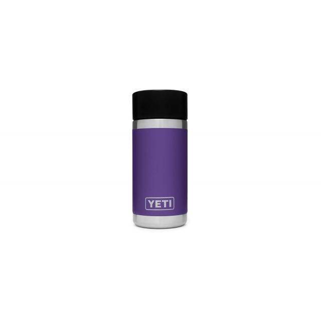 YETI - Rambler 355 ML Bottle With Hotshot Cap - Peak Purple