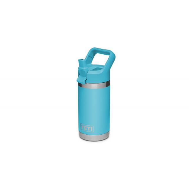 YETI - Rambler Jr. 12 Oz Kids Bottle - Reef Blue in Orange City FL