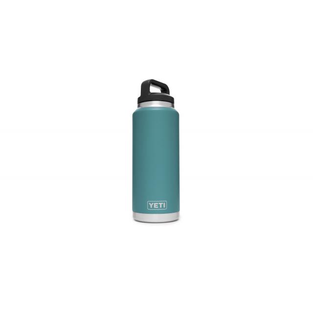 YETI - Rambler 1 L Bottle With Triplehaul Cap - River Green
