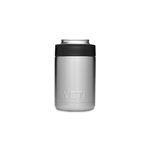 YETI - Rambler Colster - Stainless Steel in Cranbrook BC