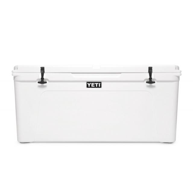YETI - Tundra 160 Hard Cooler - White