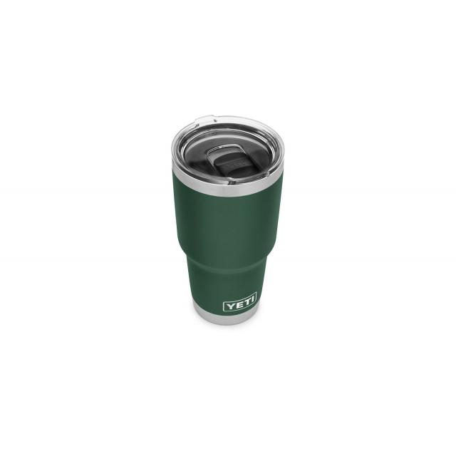 YETI - Rambler 30 Oz Tumbler With Magslider Lid - Northwoods Green in Grand Ledge MI