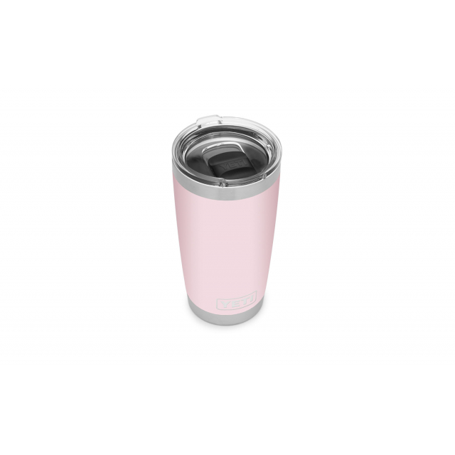 YETI - Rambler 20 Oz Tumbler With Magslider Lid - Ice Pink in Orange City FL