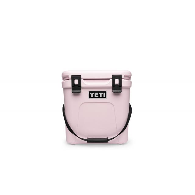 YETI - Roadie 24 Hard Cooler - Ice Pink