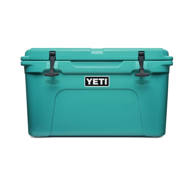 YETI - Tundra 45 Hard Cooler - Aquifer Blue in Baldwin MI