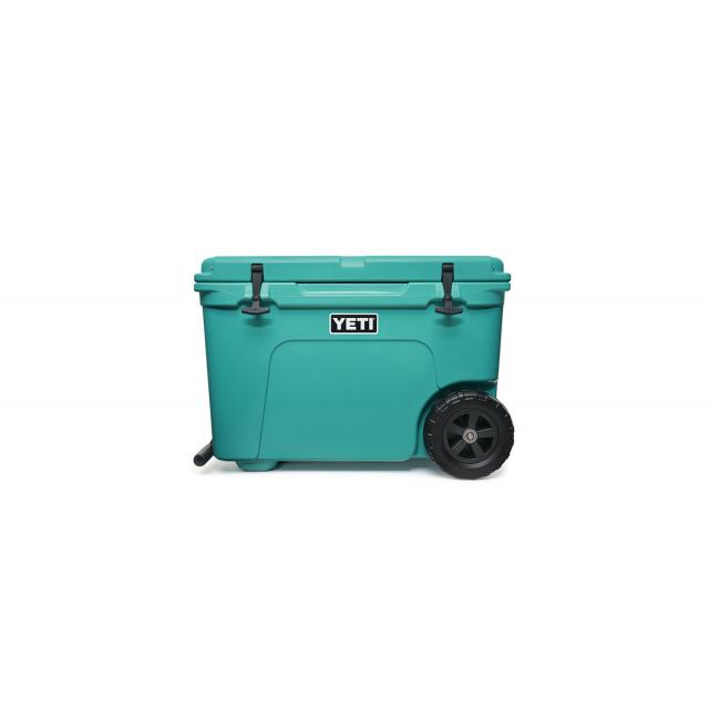 YETI - Tundra Haul Hard Cooler - Aquifer Blue in Sandy UT