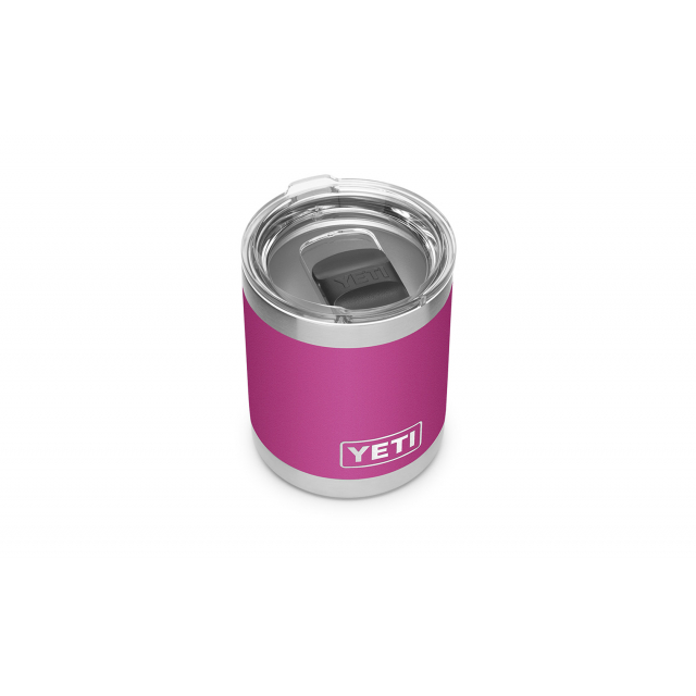 YETI - Rambler 295 ml Lowball with Magslider Lid - Prickly Pear Pink in Cranbrook BC