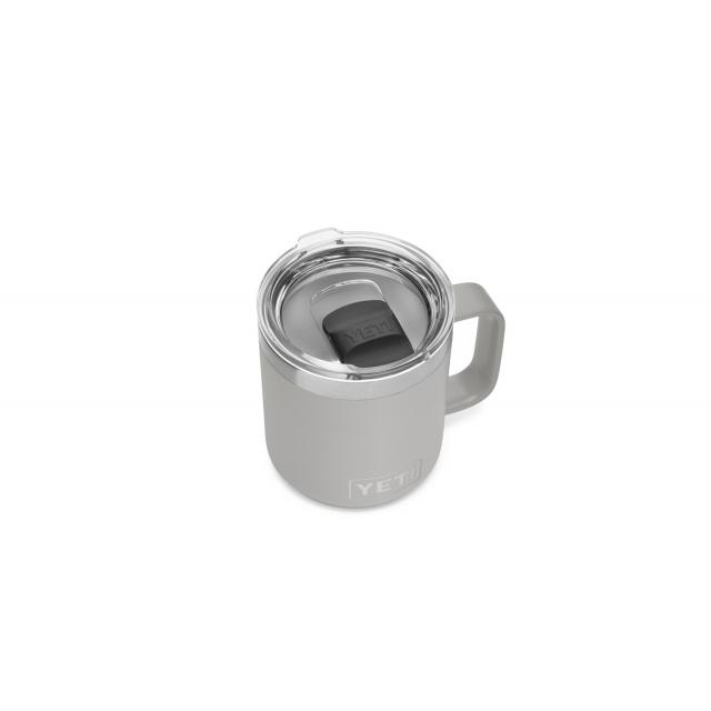YETI - Rambler 10 oz Stackable Mug with Magslider Lid - Granite Gray in Kissimmee FL