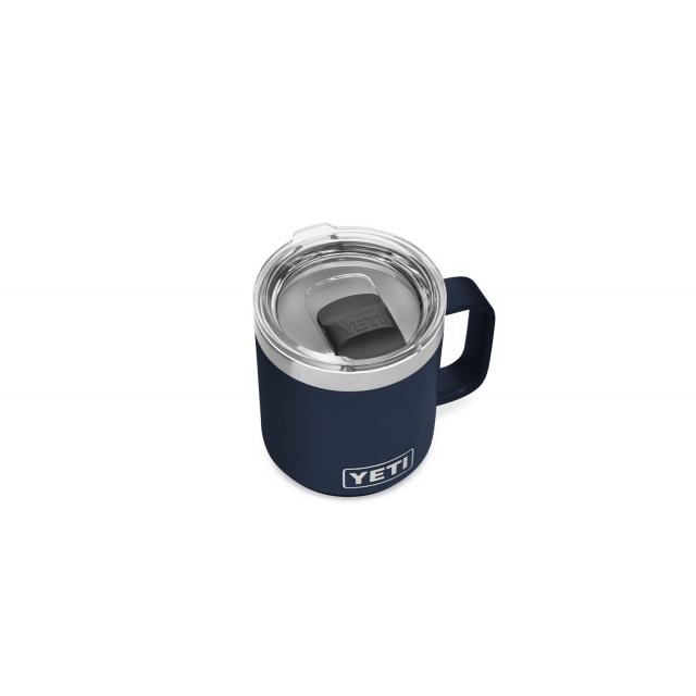 YETI - Rambler 10 oz Stackable Mug with Magslider Lid - Navy in Kissimmee FL