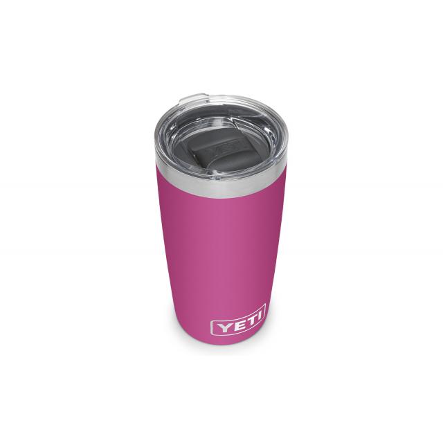 YETI - Rambler 10 oz Tumbler with Magslider Lid - Prickly Pear Pink