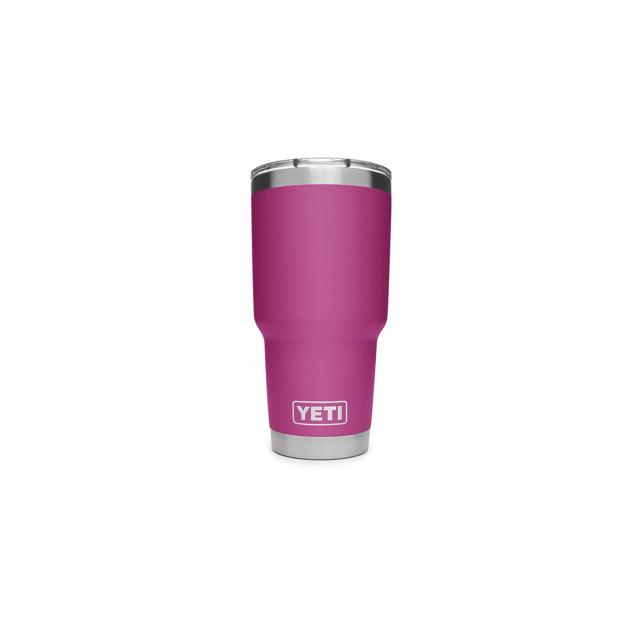 YETI - Rambler 30 oz Tumbler with Magslider Lid - Prickly Pear Pink