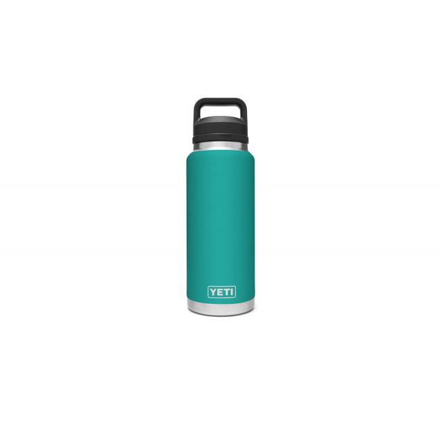YETI - Rambler 36 oz Bottle with Chug Cap - Aquifer Blue in Waukegan IL