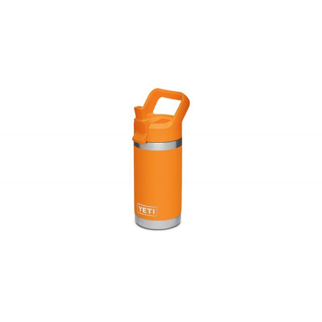 YETI - Rambler Jr. 12 oz Kids Bottle - King Crab Orange in Sandy UT