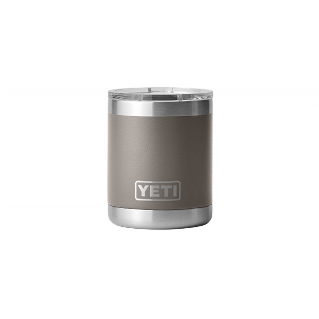 YETI - Rambler 10 oz Lowball with Magslider Lid - Sharptail Taupe in Libby MT