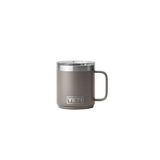 YETI - Rambler 295 ML Mug with Magslider Lid - Sharptail Taupe in Cranbrook BC