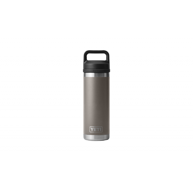 YETI - Rambler 18 oz Bottle with Chug Cap - Sharptail Taupe in Denver CO