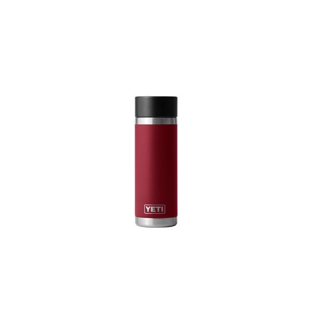 YETI - Rambler 18 oz Bottle with HotShot Cap - Harvest Red in Orlando FL