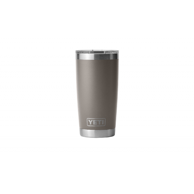 YETI - Rambler 20 oz Tumbler with MagSlider Lid - Sharptail Taupe in Alexandria MN