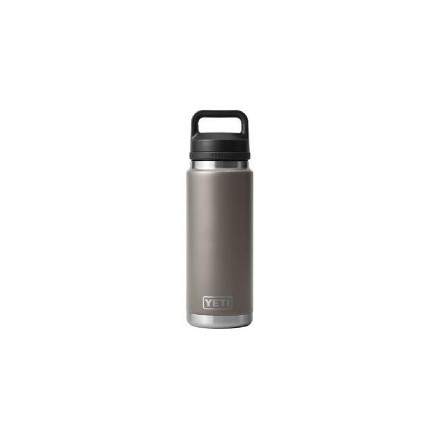 YETI - Rambler 26 oz Bottle with Chug Cap - Sharptail Taupe in Acme MI