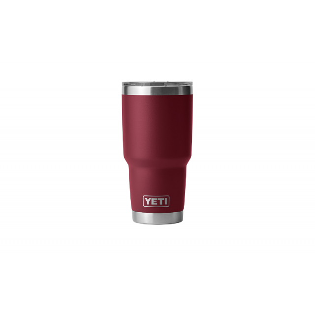YETI - Rambler 30 oz Tumbler with MagSlider Lid - Harvest Red in Aberdeen ID
