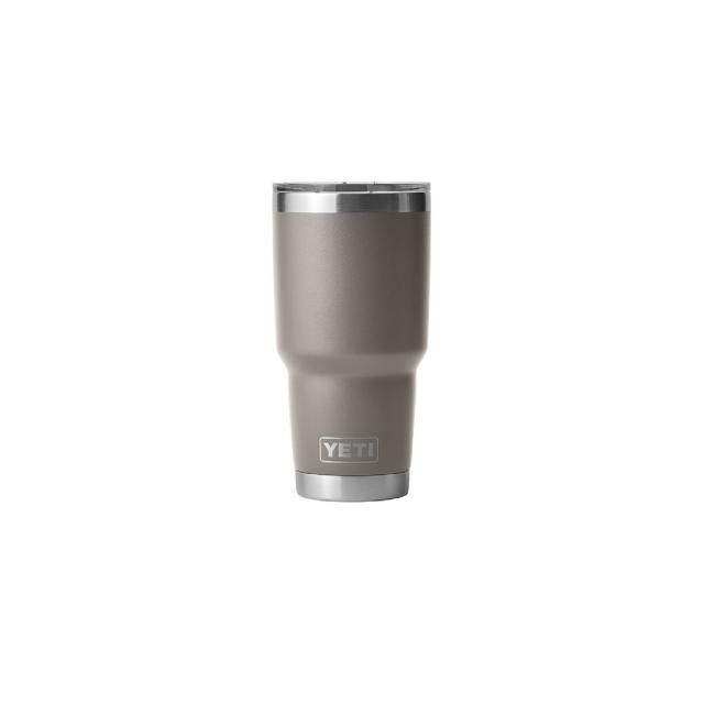 YETI - Rambler 30 oz Tumbler with MagSlider Lid - Sharptail Taupe