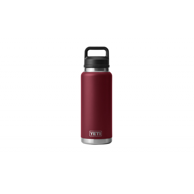 YETI - Rambler 36 oz Bottle with Chug Cap - Harvest Red in Phoenix AZ