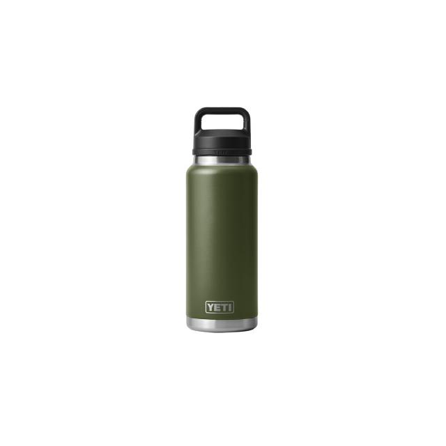YETI - Rambler 36 oz Bottle with Chug Cap - Highlands Olive in Denver CO