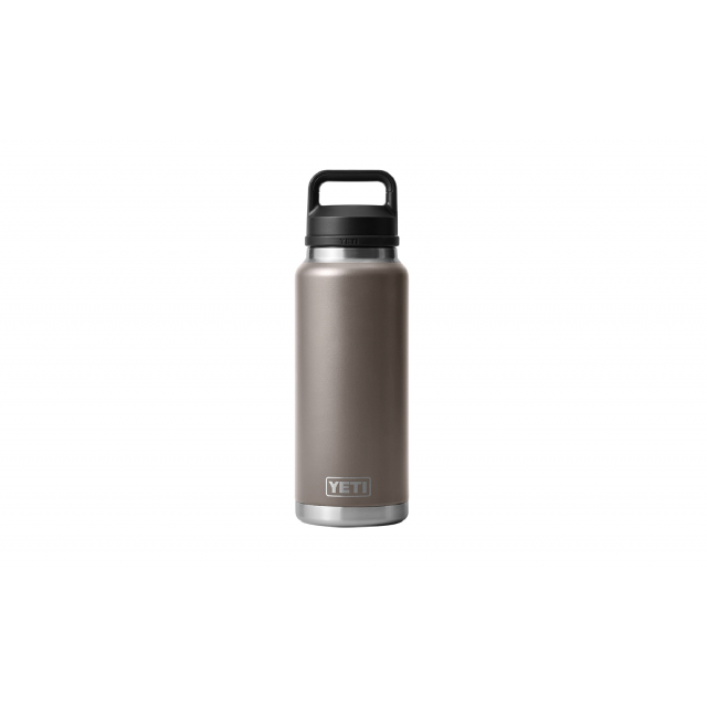 YETI - Rambler 36 oz Bottle with Chug Cap - Sharptail Taupe in Fort Collins CO