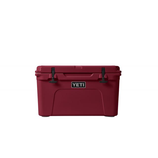 YETI - Tundra 45 Hard Cooler - Harvest Red in Aberdeen ID