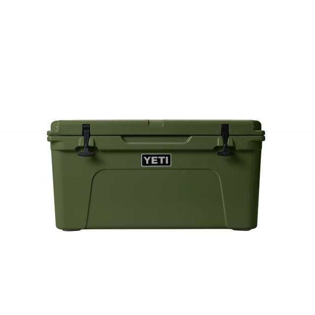 YETI - Tundra 65 Hard Cooler - Highlands Olive in Phoenix AZ