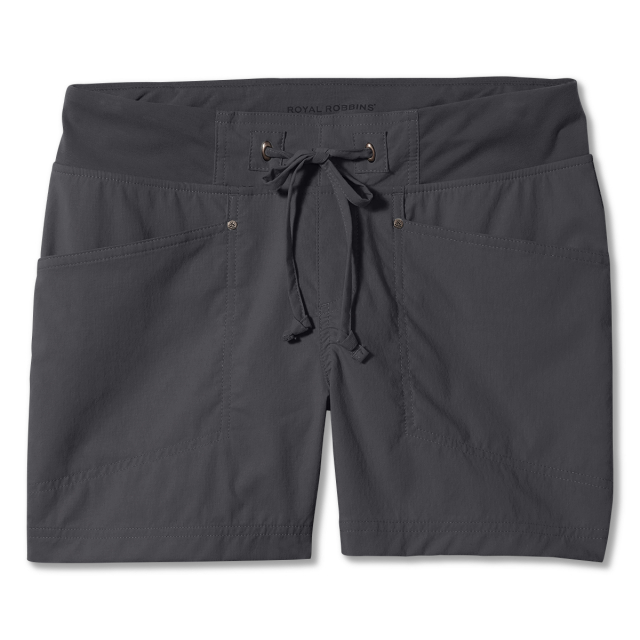 Royal Robbins - Women's Jammer Short in Chelan WA
