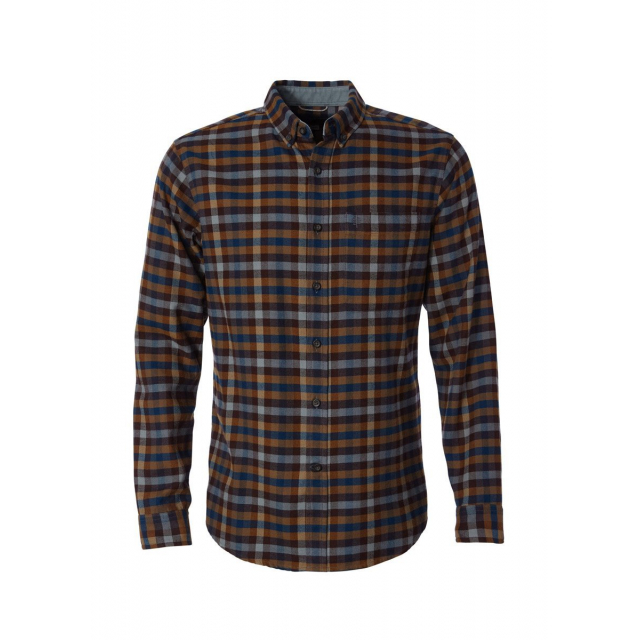 Royal Robbins - Men's Lieback Flannel L/S in Chelan WA