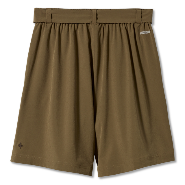 Royal Robbins - Women's Spotless Traveler Short in Chelan WA