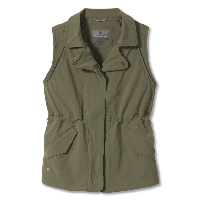 Royal Robbins - Women's Discovery Convertible Jacket Ii in Sioux Falls SD